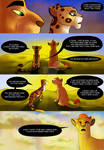 Comic: The Return of Scar - Volume 2 Part 2 by YoungLadyArt