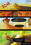 Comic: The Return of Scar - Volume 2 Part 3 by YoungLadyArt