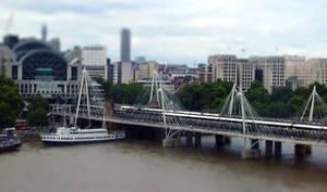 Londres 007