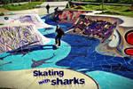 Skating With Sharks