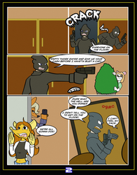 BombSquad Episode 1: Money In The Bank Pg 2.