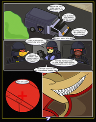 BombSquad Episode 1: Money In The Bank Pg 7.