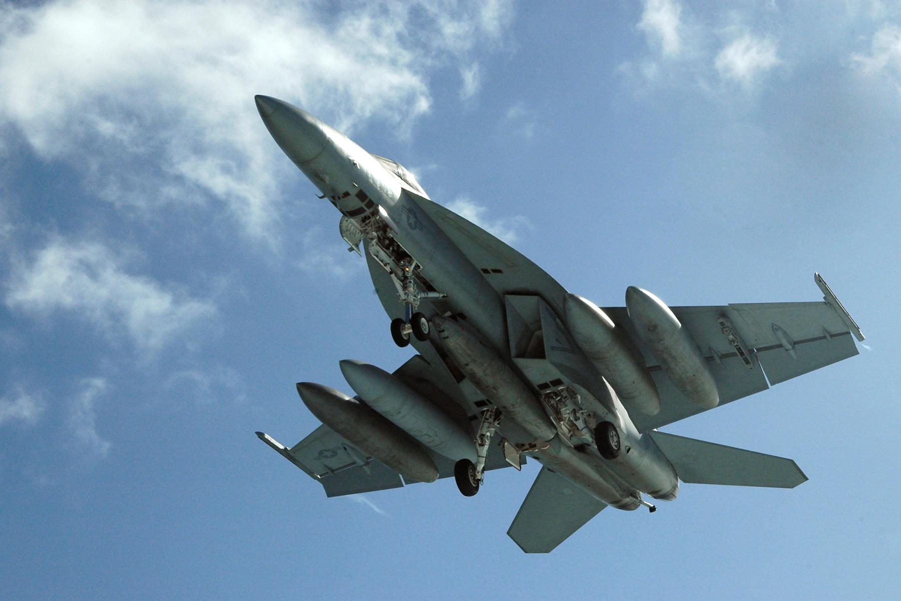 Super Hornet by jamezevanz