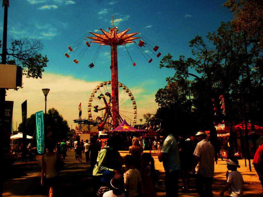 Moomba Festival by V0lare on DeviantArt