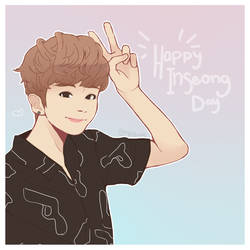 Happy Inseong Day 2017