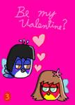 03 - Be My Valentine by SprixieFan12345