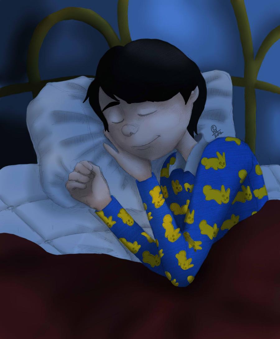 Sweet Dreams by R3YD1O