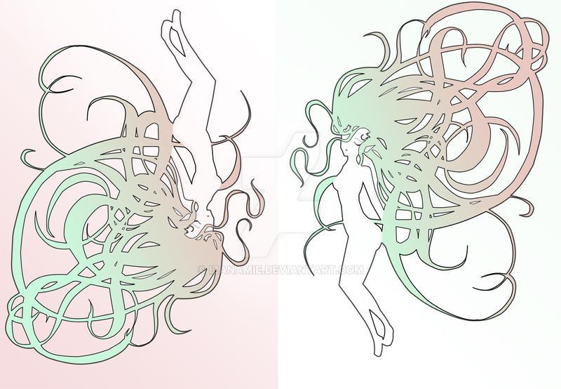 + Transcend+ by Izanamie