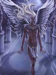 Angel by Moonlight