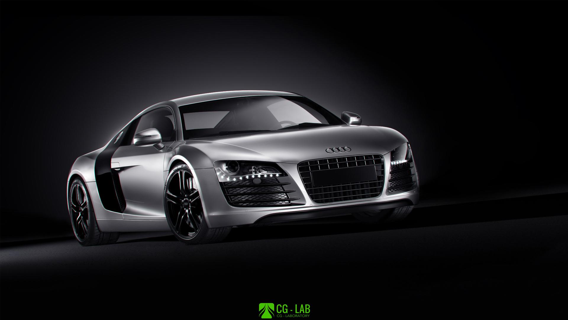 Audi R8 By Salimljabli On Deviantart