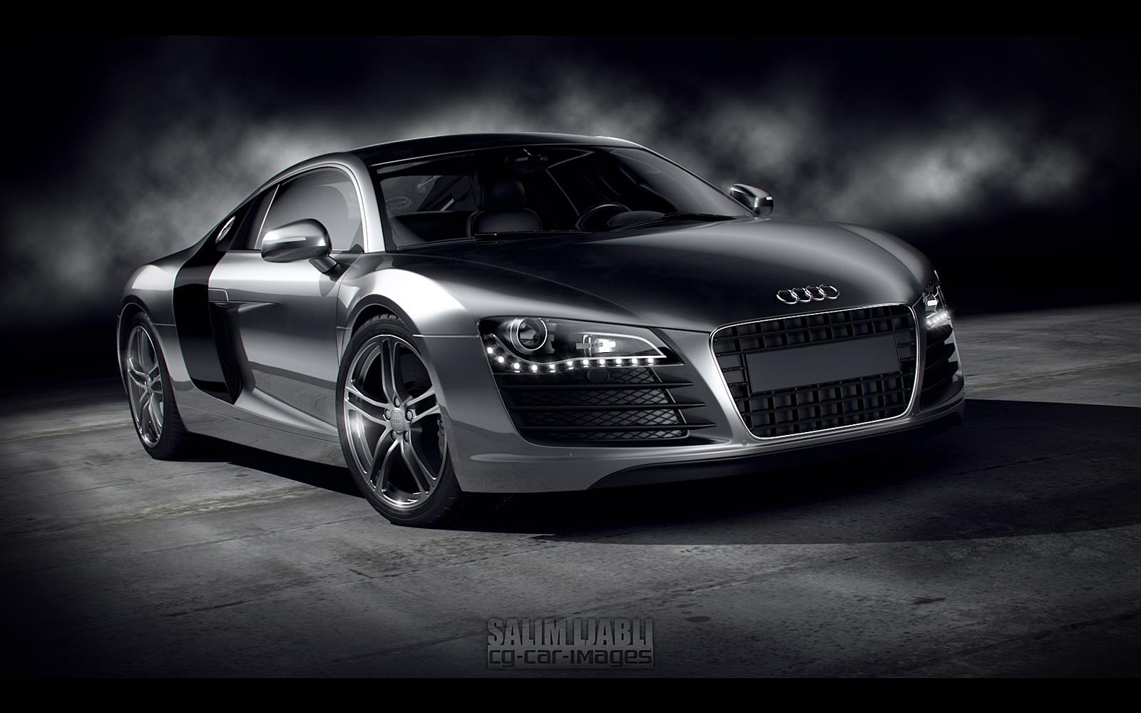 Kelebihan Audi Rt Murah Berkualitas
