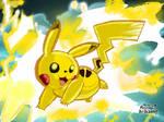 Pokemon Art Academy-Final Lesson- Pikachu