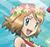 Serena 2.0 TriPokalon outfit emote