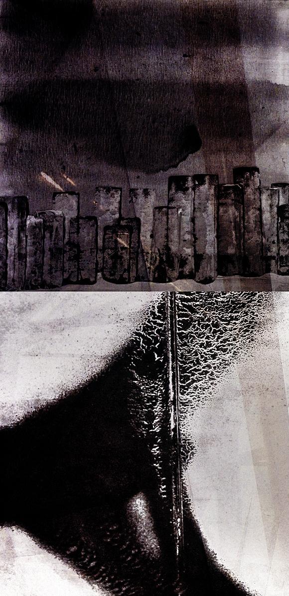 Black Angles by KizukiTamura