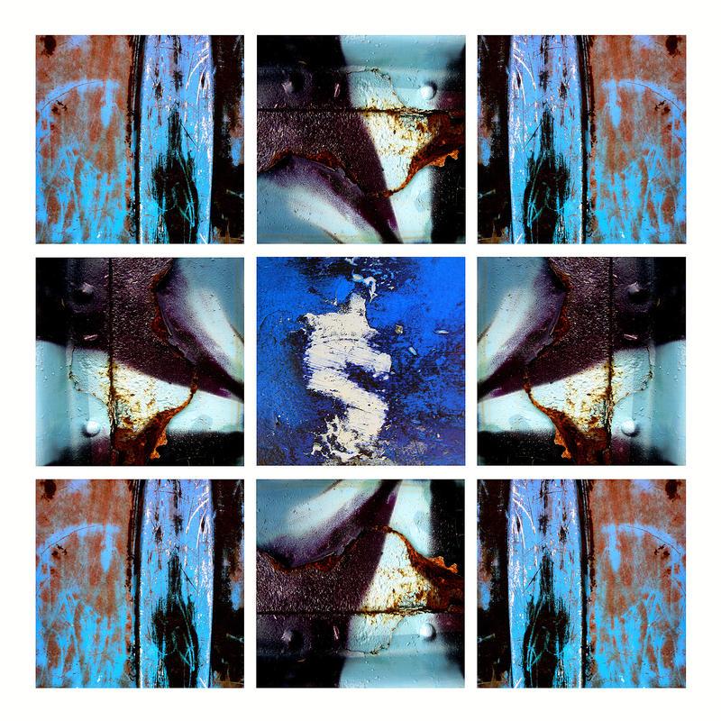 Dead Blue by KizukiTamura