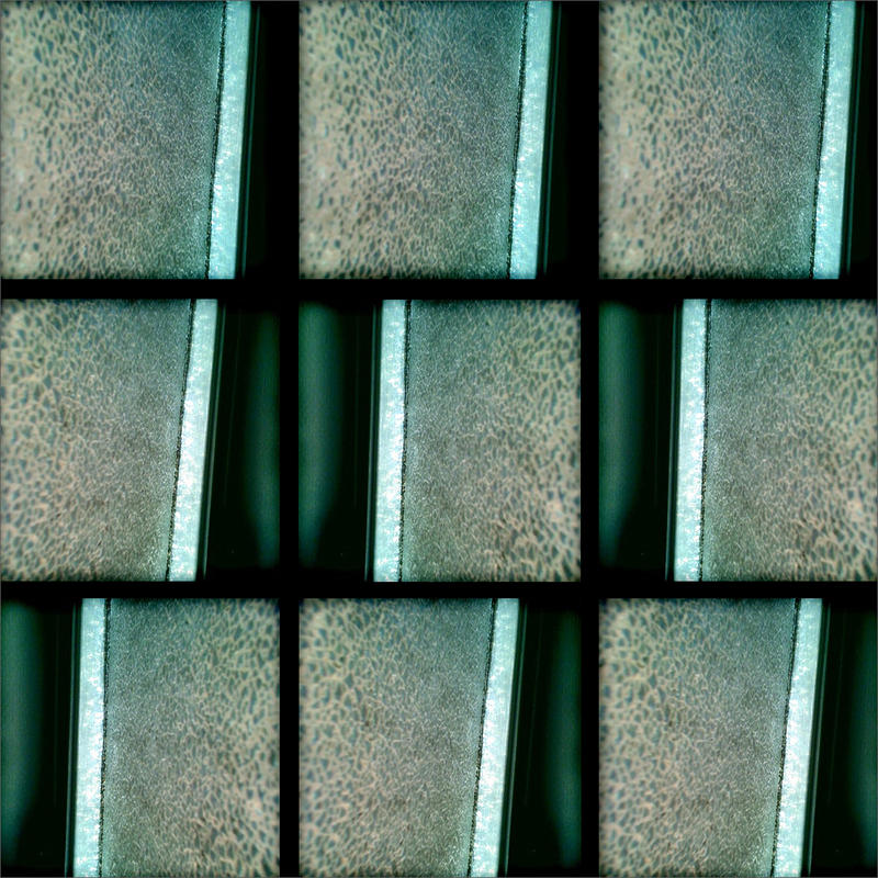 Parallel Bars by KizukiTamura