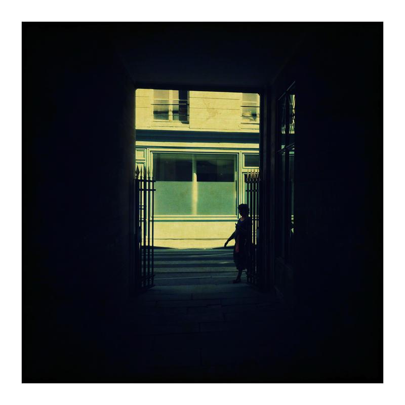 Passages by KizukiTamura