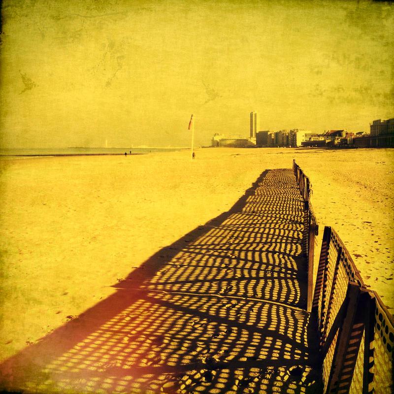 Parting The Sea by KizukiTamura
