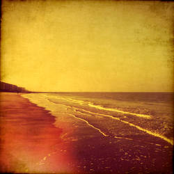 Parting The Sea V2