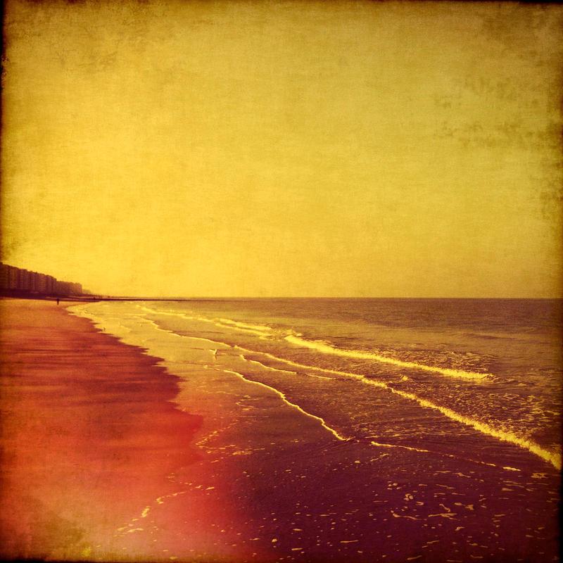 Parting The Sea V2 by KizukiTamura