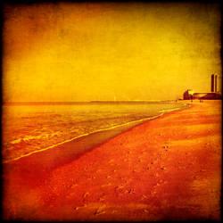 Parting The Sea V7 by KizukiTamura