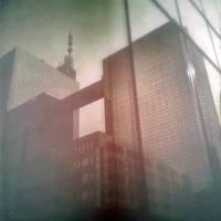 Sleeping City by KizukiTamura
