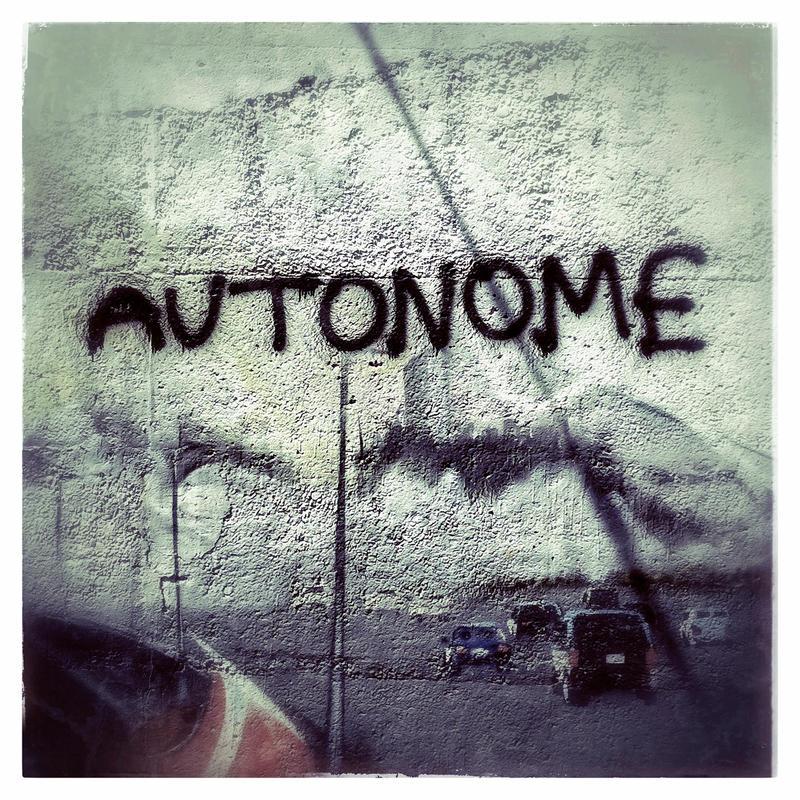 Autonome by KizukiTamura