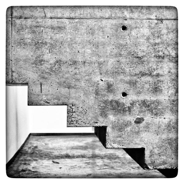 Flight Of Stairs by KizukiTamura