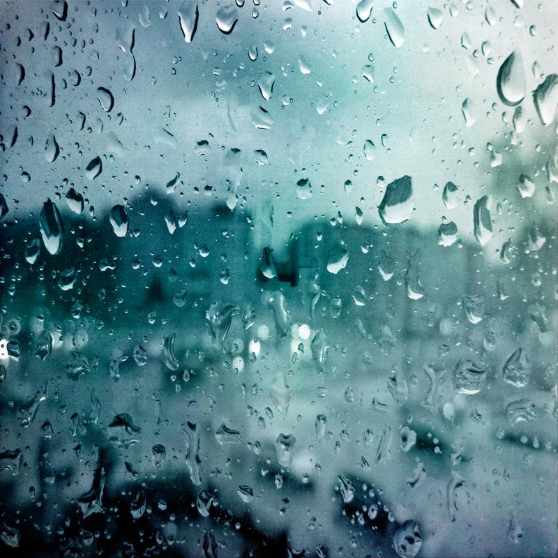 Sorry For The Rain by KizukiTamura