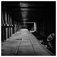 drive me to the wall by KizukiTamura