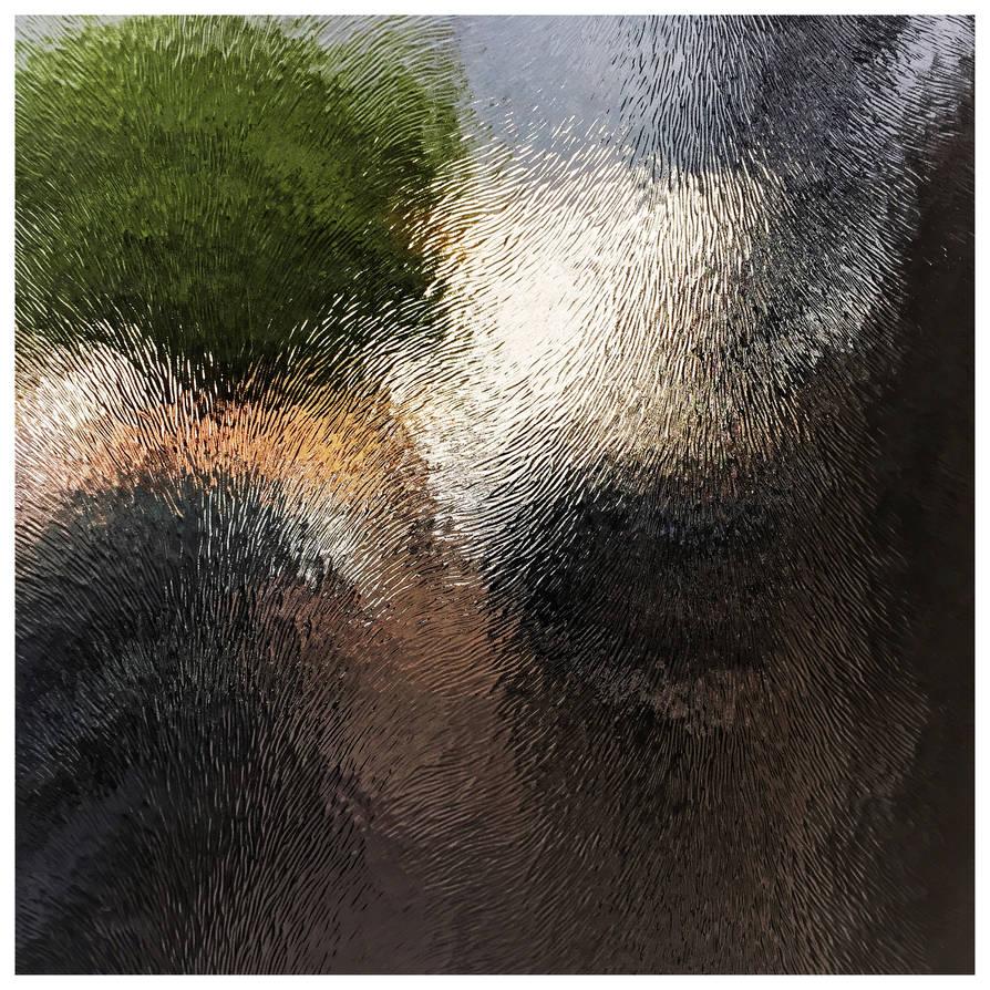 figure behind the glass by KizukiTamura