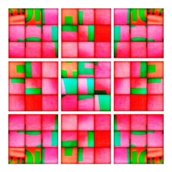 Red And More by KizukiTamura