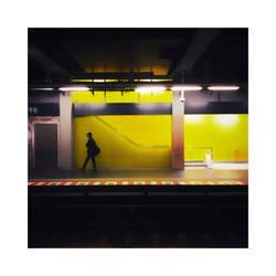 Urban Reflections | November | I