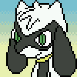 Bear Mystery Dungeon Icon by MegaCharmoeleonX