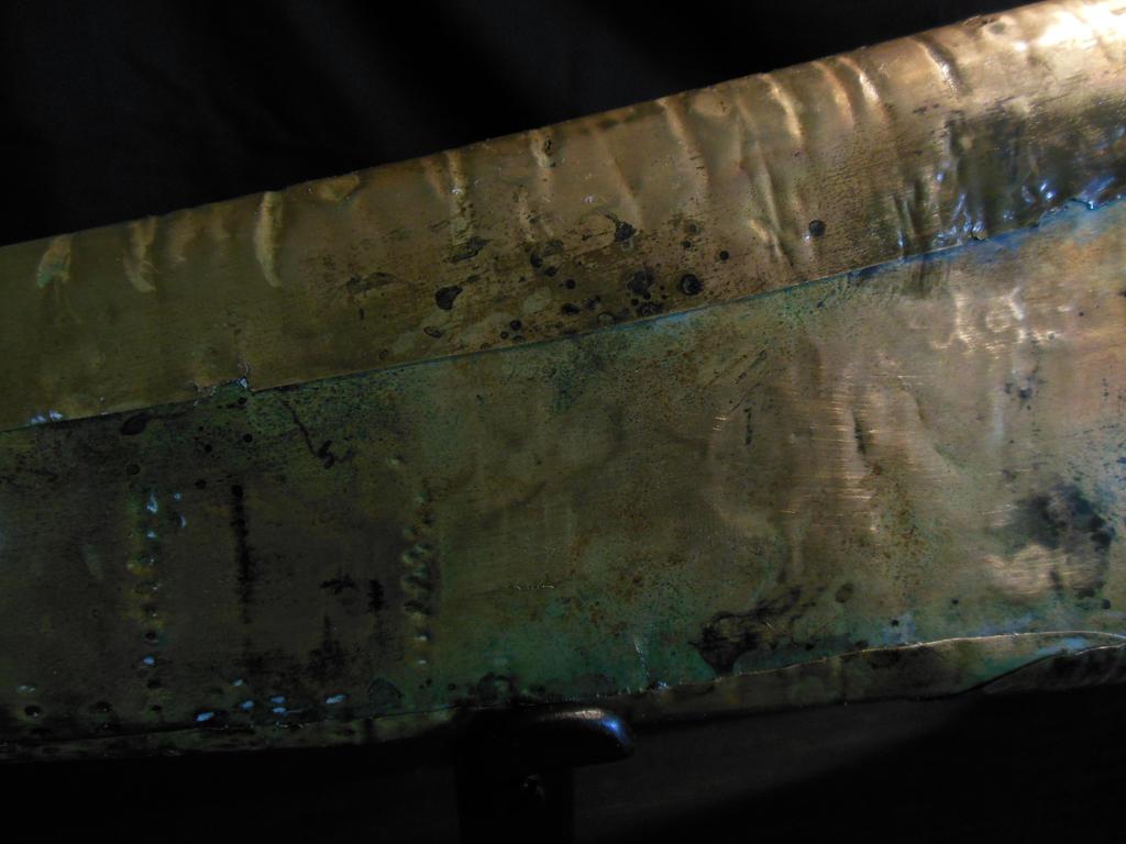 Pteronaut detail 3 by Metalheank