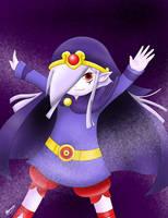 Vaati, The Sorcerer by MayJasmine