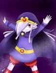 Vaati, The Sorcerer