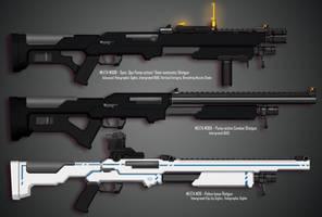 Police Shotguns by Philip-027