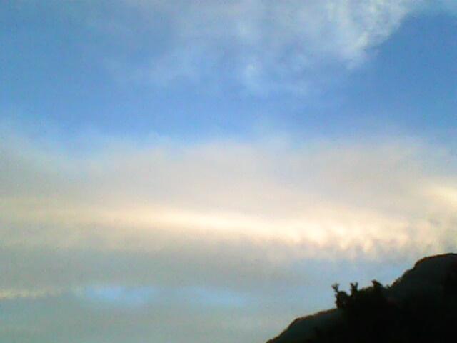 Clouds by auroradragon93