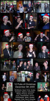 12 Pubs of Christmas 2005