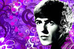 Trippy George Harrison