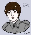 .:Paul McCartney:.