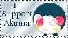 Stamp: I support... by EternalNova