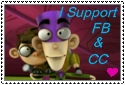 FB and CC stamp by EternalNova