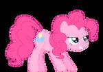 MLP FiM: Pinkie Sly Pie