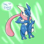 December Pokemon Challenge Day 27
