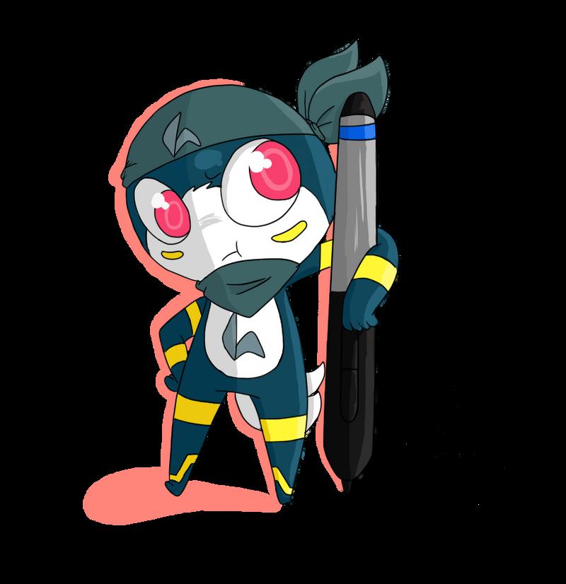 Ninja-Sneezes's Profile Picture