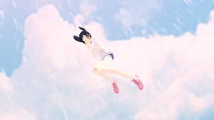 [Weathering With You] [Hina Amano] [WIP]