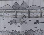 [Tokos] Risky PvP 1 - Rabbit Lure