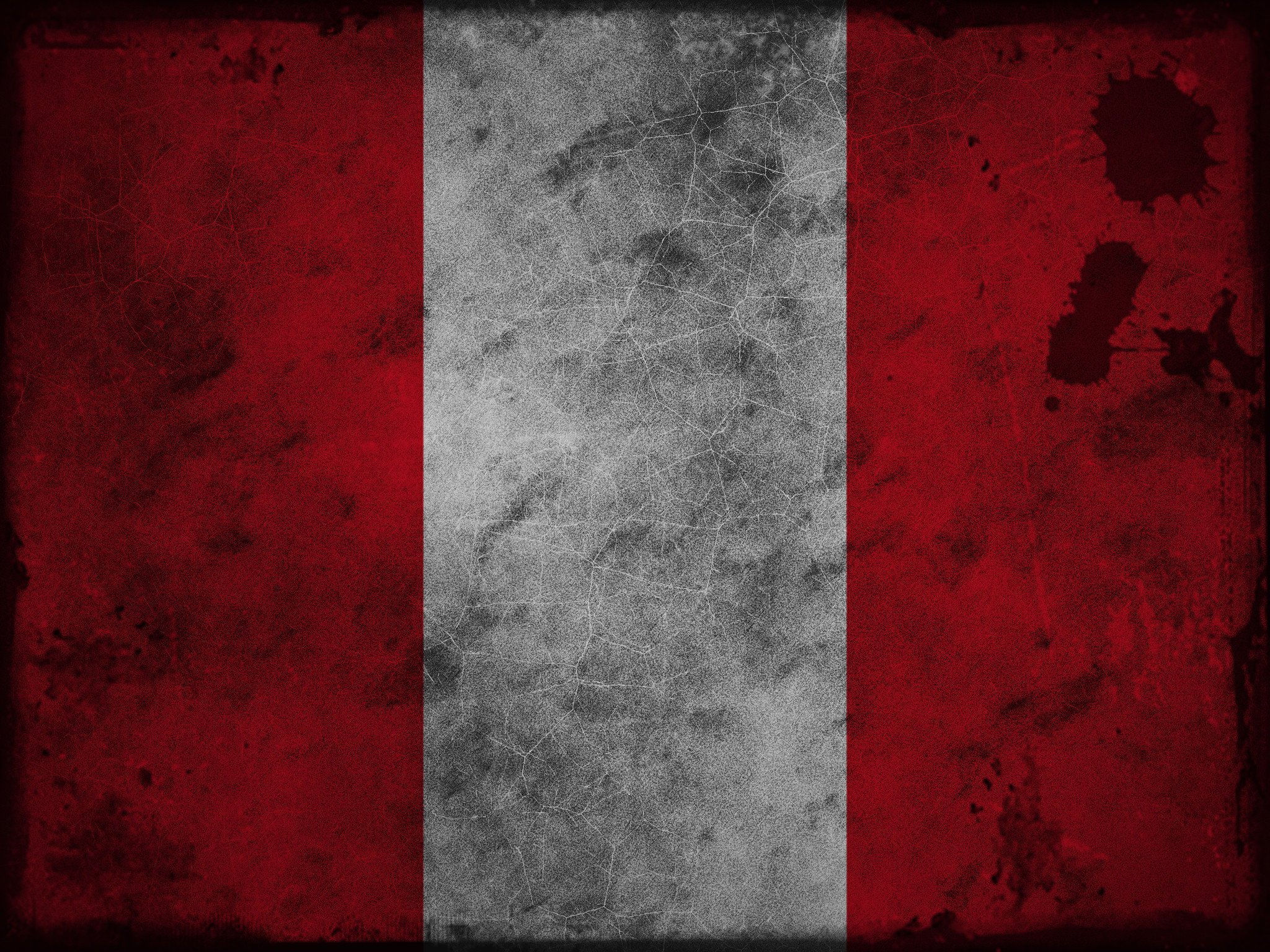 Bandera De Peru By Dexillum On Deviantart